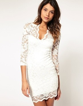 Such An Elegant Dress For A More Formal Wedding Party